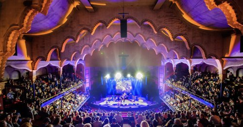 Massey Hall announces its re-opening after 3 years and here are what the first shows will be