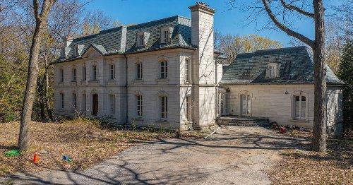Broken-down Toronto chateau a total bargain at $9 million