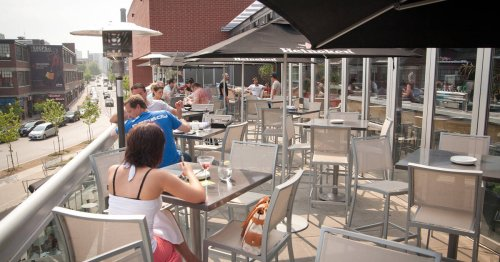Toronto pub known for its massive rooftop patio has permanently closed