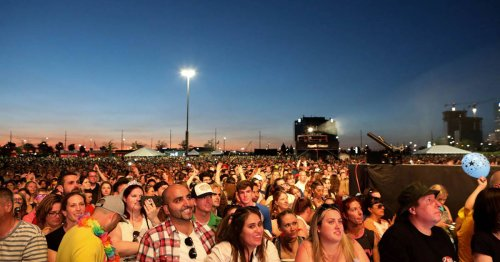 Angry ticketholders left seeking refunds after artists bail from music fest near Toronto