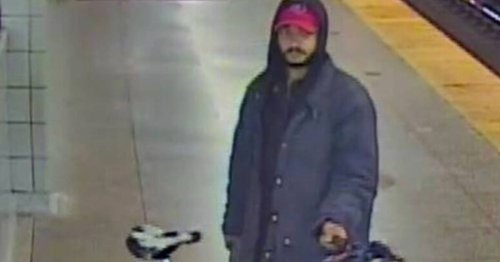 Toronto police on the hunt for person behind multiple assaults at TTC stations