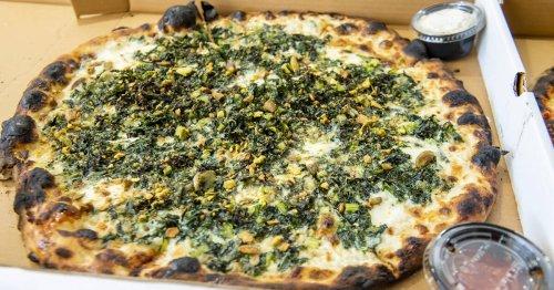 Bello Pizza