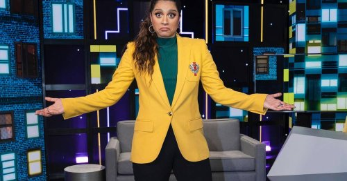 Lilly Singh's late-night show cancelled after two seasons on NBC
