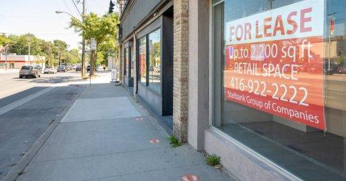 Toronto neighbourhood still shaken by long lockdown in Ontario