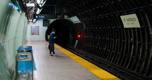 New study finds air on the TTC is now cleaner than ever