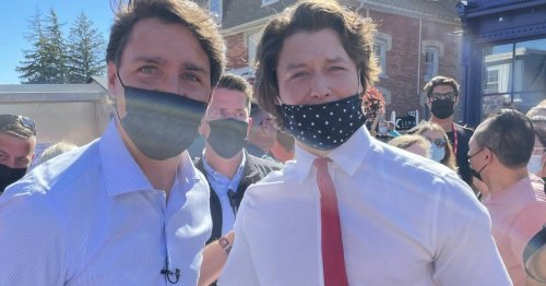 A Toronto TikToker is going viral after Trudeau says he's watched his videos