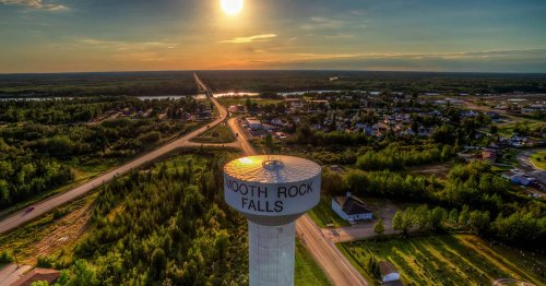 Tiny town in Northern Ontario selling plots of land for 90% off to attract new residents