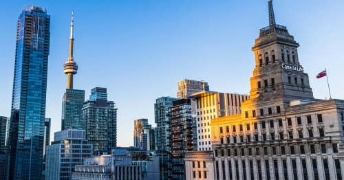 Only one U.S. city is now less affordable than Toronto and it's not one you'd expect