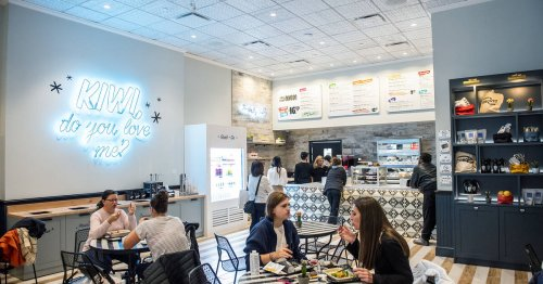 Popular vegan restaurant has closed its only Toronto location
