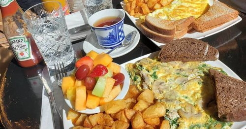 Toronto brunch restaurant that warned it was struggling to survive is permanently closing
