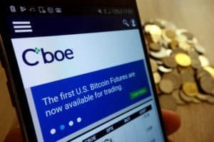 CBOE President Says SEC's Announcement Clears 'key Stumbling Block' for Ether Future