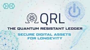 QRL, Making Cryptocurrencies Secure Against Quantum Computing Attacks