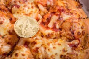 Huobi Global to Celebrate Bitcoin Pizza Day by Offering up to 50% Off Bitcoin