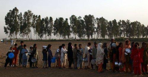 Oxfam: Dünya genelinde her 1 dakikada 11 insan açlıktan ölüyor