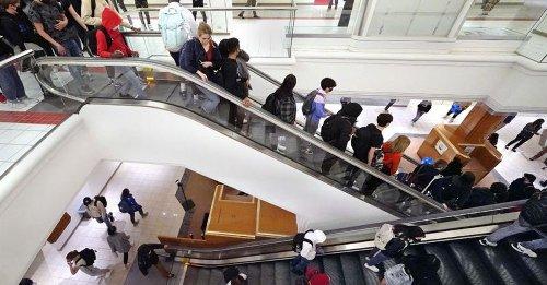ABD'de perakende satışlar Nisan'da beklentiyi karşılamadı