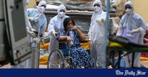 US to send aid to India government, healthcare workers to battle COVID-19 crisis