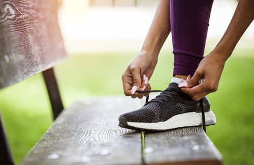 Returning to physical activity after covid-19
