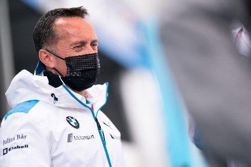 Formula E Mexico e-Prix: BMW i Andretti Motorsport finishes in fifth place