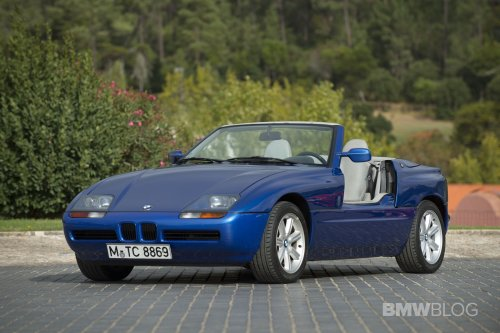 Video: Is the BMW Z1 the perfect car to 'really feel the road'?