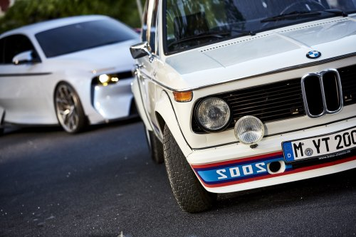 1974 BMW 2002 Turbo up for grabs, auction hits $120,000 in no time