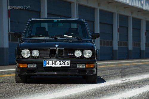 BMW M5 Generations Ranked: Here's Every M5 From Best to Worst