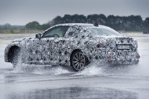 What Are People Saying About the 2022 BMW 2 Series Coupe?