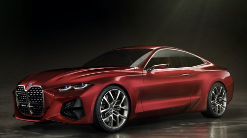BMW BLOG - BMW News, Photos, Videos and Test Drives cover image