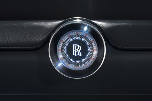 Rolls-Royce to reveal plans regarding electric future on Wednesday