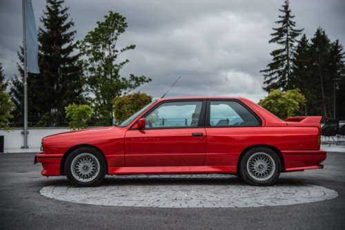 VIDEO: E30 BMW M3 -- Hagerty Buyer's Guide