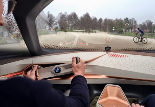 """BMW R&D Boss: """"Level 3 Autonomous Driving Will First Come On Highways"""""""