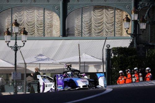 Formula E: Maximilian Günther reaches fifth position at Monaco ePrix