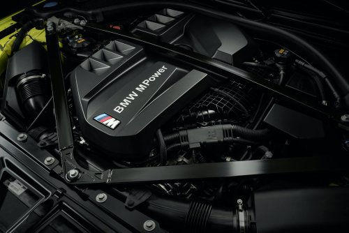 Nearly half of current BMW drivetrains will no longer be offered by 2025