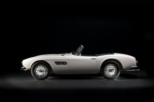 Frank Stephenson Explains the Three Greatest BMW Designs of All Time