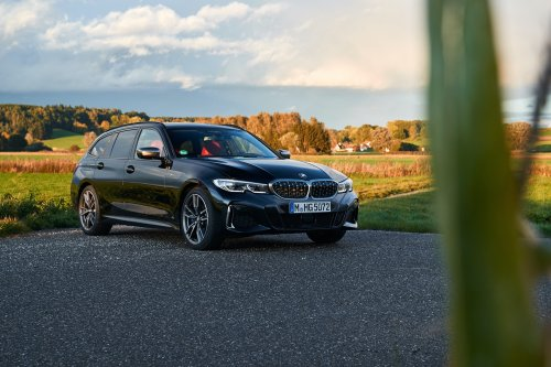 Is the BMW M340i xDrive Touring is the best all-around Bimmer on sale?
