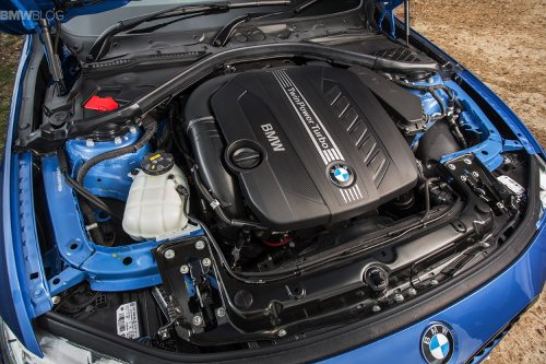 VIDEO: See What a RaceChip Can Do to Your F30 BMW 330d