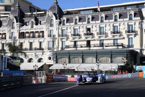 2021 Formula E in Monaco - Race Recap