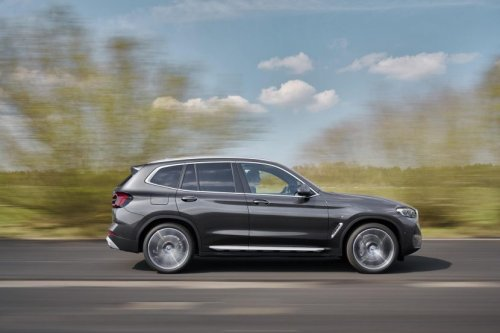 2022 BMW X3 - Pricing, New Styling And Colors, Packages