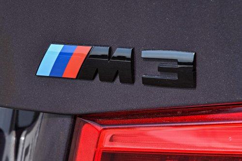 Custom BMW M3 Touring Get Crushed by U.K. Police
