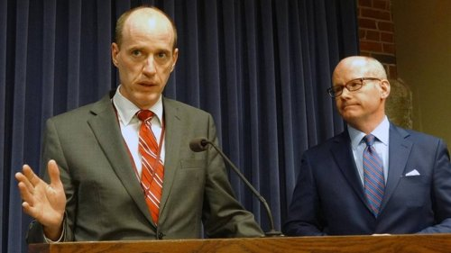 IL Senate adjourns with no energy deal, but leader 'confident' one is still near
