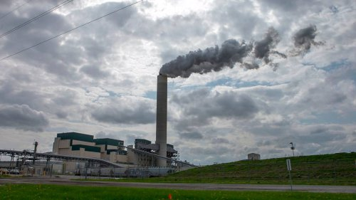 IL lawmakers to vote soon on bill that may close Prairie State, other coal plants