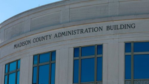 Madison County spends thousands on cybersecurity, citing nearby ransomware attacks