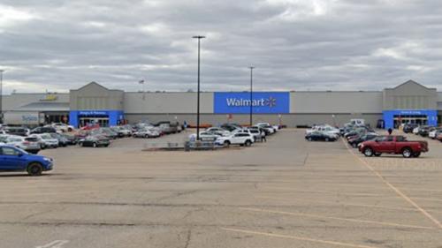 Man with gun livestreamed his ride through Illinois Walmart — and now rides to prison