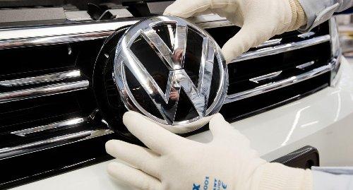 VW-Tarifabschluss: 2,3 Prozent mehr Geld