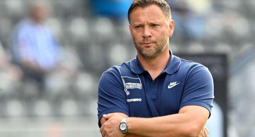 """""""Kleiner Trainer"""" Dardai sucht bei Hertha den Wunderbalsam"""