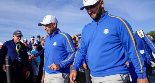 43. Ryder Cup: US-Golfstars gegen Team Europa klar in Front