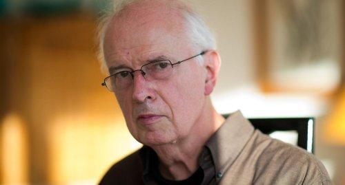Udo Zimmermann mit 78 Jahren gestorben