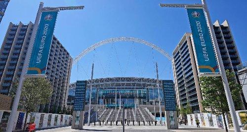 Großbritannien erlaubt 40.000 Zuschauer bei EM-Finale