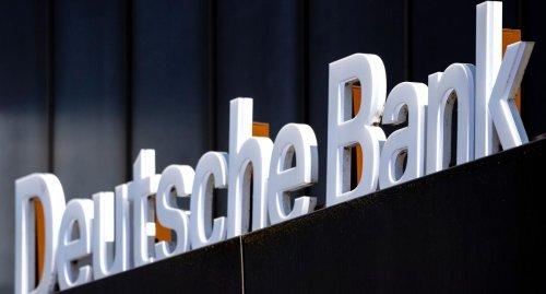 Personalabbau im deutschen Bankgewerbe geht weiter