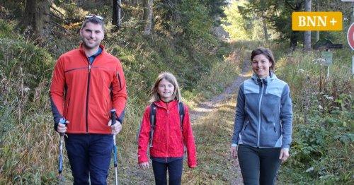 Besucherzählung im Nationalpark Schwarzwald im Goldenen Oktober