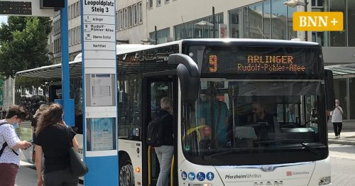 Wichtige Verkehrsprojekte in Pforzheim und dem Enzkreis liegen auf Eis